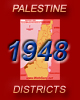 Our Land: Palestine Districts-1948