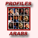 Alphabetical & Chronological listing of Arabs Profiles