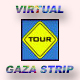 Virtual Gaza Strip: An Online Tour of Gaza Strip