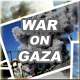 War On Gaza