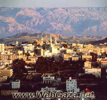 Bethlehem City - Three thousand years before the birth of Christ, Bethlehem was already known as a Canaanite settlement.