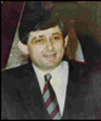 Atef Bseiso - 1948-1992, Gaza. Graduated from AUB, Lebanon, early Fateh member, his involvement focused in security, was in charge of the central PLO Security in Lebanon.