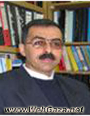 Rifat Rustom - Ph.D. in Civil Engineering from Drexel University in the U.S.A. in 1993 and B.Sc. in Civil Engineering from Bir-Zeit University in 1985.