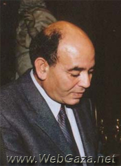 Raji Sourani - 1953, Gaza. BA degree in Law from Alexandria; Director of the Gaza Center for Human Rights; received several awards for his activities in human rights.