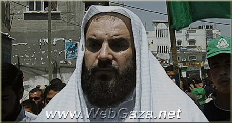 Nizar Rayyan - In 2004, Rayyan became Hamas's highest religious leader. Rayyan, his four wives and 11 of his children were killed in an Israeli strike on his residence on Jan 2009.