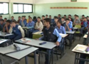 Gaza's children suffer as conflict enters the classroom