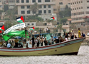 Intimidation will not stop our boats sailing for Gaza