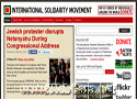 International Solidarity Movement