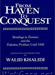 Title: From Haven to Conquest, Author: Walid Khalidi, Category: Books, Hardcover: 914 pages, Publisher: Institute for Palestine Studies.