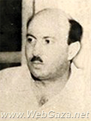 Wadi' Haddad - Born in Safad in 1927; went to Syria in 1961; took up commando action from 1963; was a founding member of the PFLP in 1967; died on 1978.