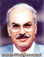 Jamil Hamad - Co-founder with Yousef Nasser, and editor of Al-Fajr daily newspaper from 1972-1974; received the Overseas Press Club Award in 1985.