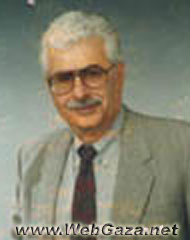 Abdul Jawad Saleh - Born in Al-Bireh 1931; studied Economics at the AUC, graduating with a BA in 1955; PA Minister of Agriculture for two years.