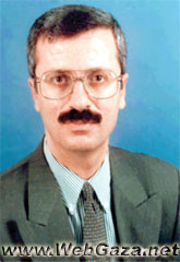 Rami Hamdallah - PhD in Applied Linguistics, University of Lancaster, UK, in 1988; Dean of the Faculty of Arts (1992-95), An-Najah National University, Nablus.