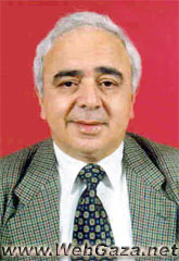 Ghazi Hanania - Board Member of the Arab Care Medical Services 1990; head of the Board of Trustees of the Ramallah Regional Emergency and Trauma Center 2001.