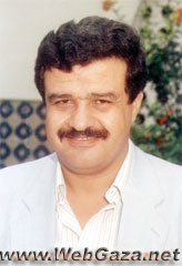 Akram Haniyeh - Born in Ramallah 1953; organizer for PLO activities in the West Bank 1970s-1980s; political advisor to Arafat; Board of Trustees member of An-Najah Univ.