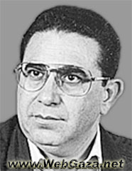 Bilal al Hassan - Born in Haifa in 1944; bother of Hani Al-Hassan; member of the PLO, works in France as an analyst and journalist, among others for Al-Hayat.