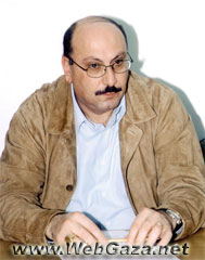 Manuel Hassassian - PhD in Political Science, University of Cincinnati, USA, 1986; Head of the Palestinian General Delegation to the United Kingdom 2005.