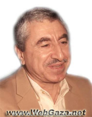 Nayef Hawatmeh - Formed the leftist Popular Democratic Front for the Liberation of Palestine (PDFLP; later known as DFLP) 1968; chairman and of the DFLP.