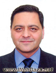 Samir Huleileh - MA in Economics; Board member of the Applied Research Institute Jerusalem (ARIJ), Bethlehem 1990; Secretary of the Palestinian cabinet formed 2005.