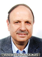Adnan Al Husseini - BA in Architecture from Ein Shams University, Egypt, in 1970; Board of Trustees member of Al-Quds University since 1993.
