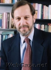Rashid Khalidi - One of America's preeminent Middle East scholars. Director of Middle East Institute, Columbia Univ. President of American Committee on Jerusalem.