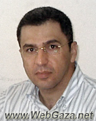 Rami Nasrallah - MA in Political Science and Middle Eastern Studies; political advisor and Israel Desk Officer at Orient House in Jerusalem from 1993-96.
