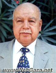 Mustafa Natsheh - Chaiman of Arab Cement Company, elected and deposed deputy Mayor of Hebron (1976-1983). Appointed mayor of Hebron by the PA in 1994.