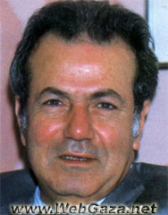 Farouq Qaddumi (Abu Lutf) - Early member of the PLO and Fateh; head of the PLO political department; PLO's official Foreign Minister.