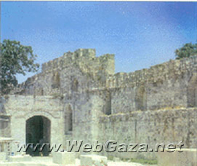Wall of Jerusalem - Jerusalem is surrounded by a wall on all four sides, the purpose of which was to protect the city from invasion. Where Is Wall of Jerusalem Located?