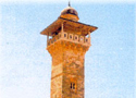 Fakhriya Minaret - Is called the Minaret of the Gate of the Maghreb's people.