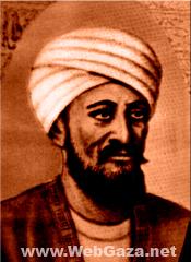 Abu Marwan Ibn Zuhr - Marwan Abu Abd al-Malik Ibn Zuhr è nato a Siviglia nel 1091 / c.  1094 CE Dopo aver completato la sua formazione e la specializzazione in medicina.